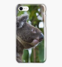 Not a Bear iPhone Case/Skin