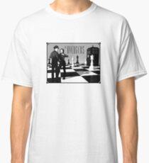 Avengers Who? Classic T-Shirt