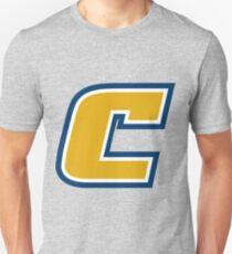 Chattanooga University Mocs Unisex T-Shirt