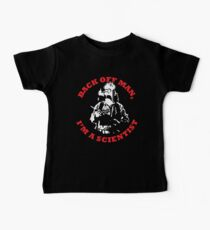 Ghostbeakers Kids Clothes