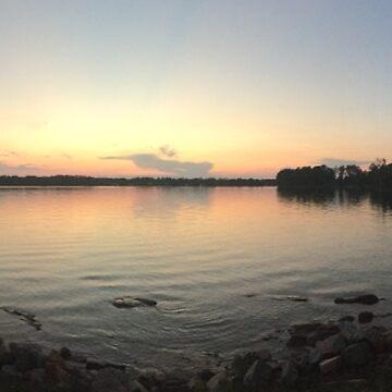 Lake Murray de CarboMcoco