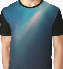 Depths of The Cosmos Graphic T-Shirt