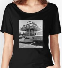 Old school Fotomat...remember these? Women's Relaxed Fit T-Shirt
