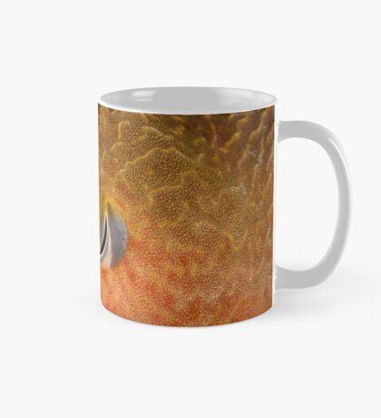 Eye of Giant Cuttlefish - Sepia apama Mug