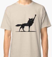 Fantastic Wolf Classic T-Shirt