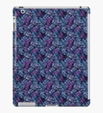 Gems . The alexandrite .  iPad Case/Skin