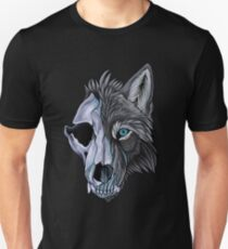 Frost ghoul hound T-Shirt