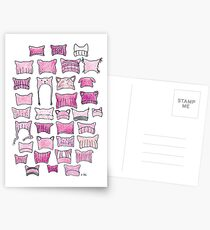 34 Pussy Hats Postcards