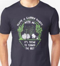 Love Garden - Gardening Shirt Unisex T-Shirt