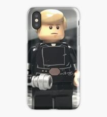 Luke Skywalker iPhone Case/Skin