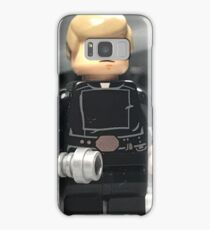 Luke Skywalker Samsung Galaxy Case/Skin