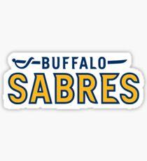 Buffalo Sabres Sticker