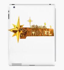 Starlite Motel iPad Case/Skin