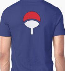 Uchiha Crest Unisex T-Shirt