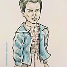 Eleven by Byron  McBride