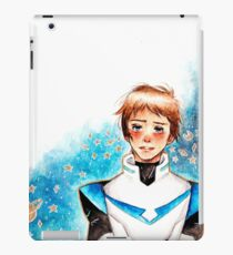 Lance McClain - Voltron: Legendary Defender iPad Case/Skin