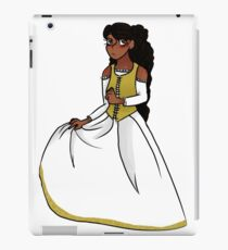 Angelica Wade iPad Case/Skin