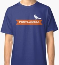 Put a Bird on it Classic T-Shirt
