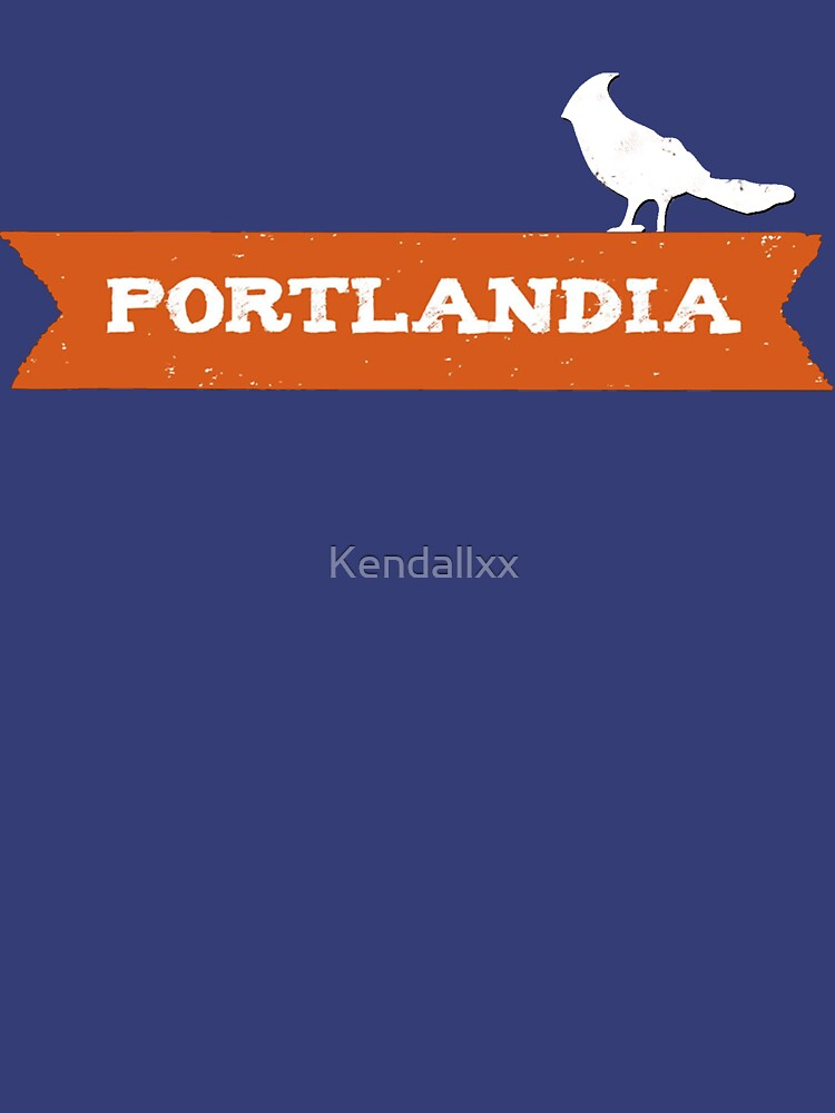 Put a Bird on it by Kendallxx