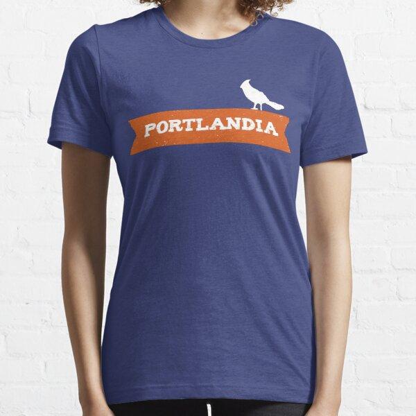 Put a Bird on it Essential T-Shirt