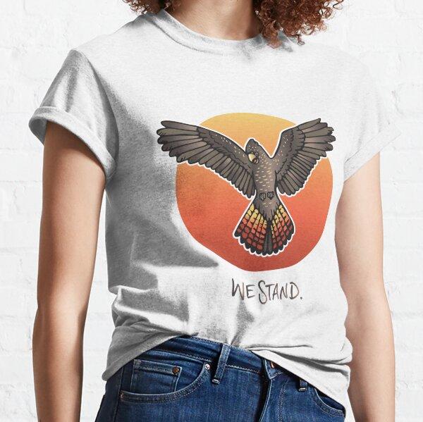 Save Beeliar Wetlands - WE STAND Classic T-Shirt