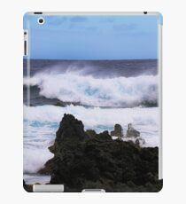High Surf II iPad Case/Skin