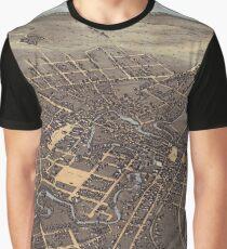 San Antonio 1873 Graphic T-Shirt