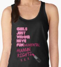 Fundamental Women's Tank Top