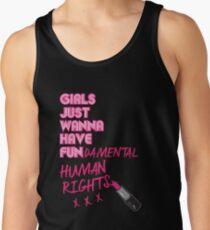 Fundamental Men's Tank Top