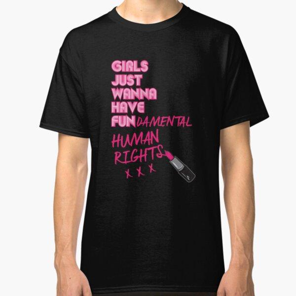 Fundamental Classic T-Shirt