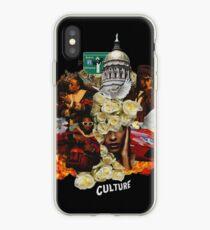 Migos Culture- C U L T U R E iPhone Case