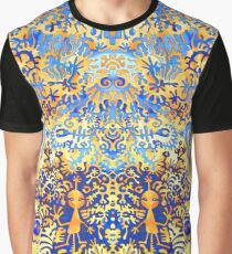 Dies ist ein außerirdischer Traum Grafik T-Shirt
