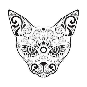 Vecta Cat by VectaSelecta