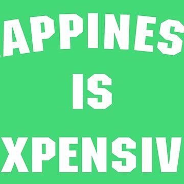 Happines Is by typogenix