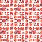 Fun Graphic Floral by Shai Coggins