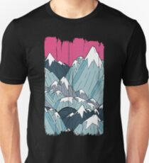 Morning Mounts Unisex T-Shirt