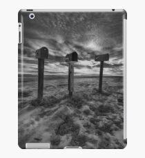 Rural Mail iPad Case/Skin
