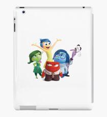 Disney Pixar Inside Out iPad Case/Skin