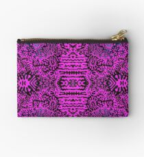 This is a purple dream Studio Pouch