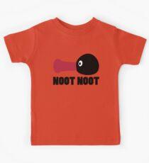 NOOT NOOT Kids Clothes