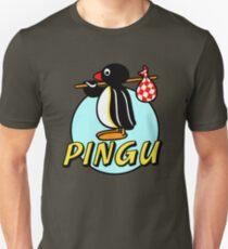 Penguin NUT Unisex T-Shirt