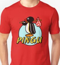 Penguin NUT Unisex T-Shirt