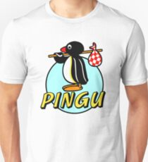 Penguin NUT T-Shirt