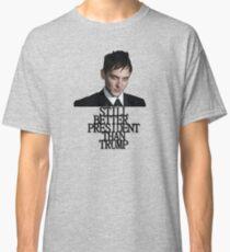 Still Better than Trump Classic T-Shirt