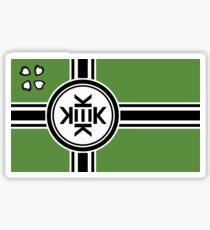 KEK flag Sticker
