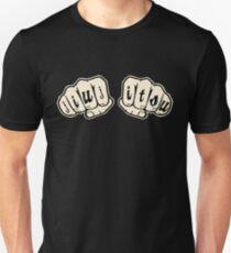 Jiu jitsu Knuckle Tattoo - BJJ & Jiu-jitsu Unisex T-Shirt