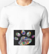 Casper -  my buddy, my friend T-Shirt