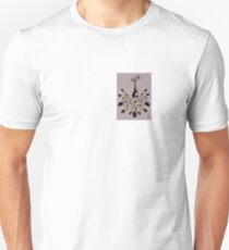 Peacock pattern  Unisex T-Shirt
