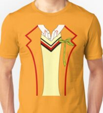 Costume For Five Unisex T-Shirt