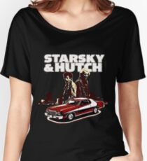 Starsky & Hutch Baggyfit T-Shirt